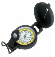 Silva Black Lensatic Compass - 2801020