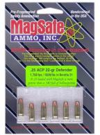 MagSafe 10MM 96 Grain Pre-Fragmented Bullet - 10D