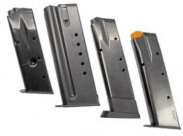 Magnum Research 8 Round Black Magazine For Desert Eagle 44 R