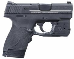 Smith & Wesson M&P40SHLD 11817 40 3.1 2.0 LSRGRD 6/7R  - 11817