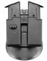 FOBUS MAG POUCH DOUBLE FOR .45ACP - 4500NDP