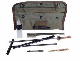 Tapco Belt Pouch Cleaning Kit w T Handle Rod Set Patch Holde
