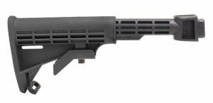 Tapco AK T6 Black Collapsible Stock