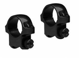 Ruger 4B Single Medium Ring Clamp - 0270
