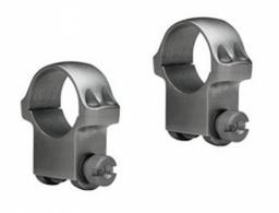 Ruger 5K Single Ring High Stainless - 0283