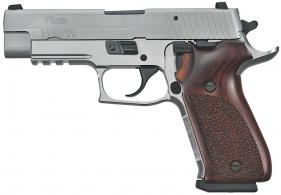 Sig Sauer 220R-45-SSE P220 Elite Stainless 8+1 45ACP 4.4""