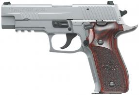 Sig Sauer E26R-9-SSE P226 Elite Stainless 15+1 9mm 4.4""