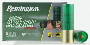Remington PRX12 12 2.75 Express PREM SLUG 5/20 - 20696