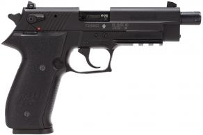 Sig Mosquito 22LR Tactical Barrel Black