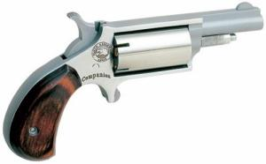 "NAA 22MCB Revolver Single 22 Magnum Barrel 1.62"" Wood Stock 5 - NAA22MCB"