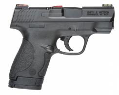Smith & Wesson SHIELD M&P9 9MM LUGER - 11905