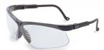 Howard Leight Genesis Safety/Shooting Glasses w/Clear Lens & - R03570