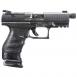 Walther PPQ M2 Q4 Tactical 9mm 17+1 Threaded - 2825929