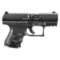 Walther Arms PPQ M2 SUBCOMPACT 9MM 10+1 NS - 2829789