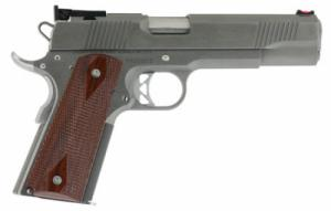 Dan Wesson 01859 1911 Pointman Single 45 Automatic Colt Pistol (ACP) 5 8+1 Coc - 01859