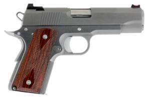 Dan Wesson 01843 1911 Pointman Carry Single 45 Automatic Colt Pistol (ACP) 4.25 - 01843
