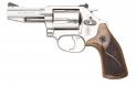 "Smith & Wesson 60 PRO .357 MAG 3"" STAINLESS 5 Round (178013) - 178013"