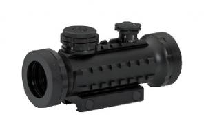 BSA Tactical Red Dot Scope w/Black Matte Finish