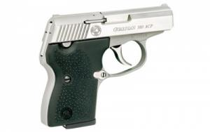 North American Arms 6 + 1 Round 380 ACP w/Stainless Finish - NAA380