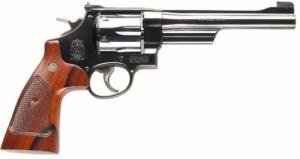 "S&W M25 Classic 6RD 45LC 6.5"" - 150256"