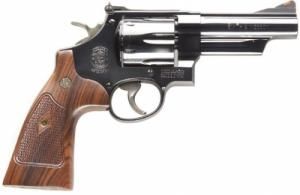 "Smith & Wesson M29 CLASSIC 6RD 44MAG/44SP 4"" - 150254"
