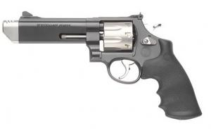 Smith & Wesson 8 Round V-Comp Performance Center 357 Rem. Ma - 170296
