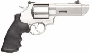 "Smith & Wesson M629 6RD 44MAG/44SP 4"" PERFORMANCE CENTER - 170137"