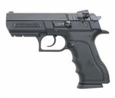 Magnum Research BE9400RSL Baby Eagle II 10+1 40S&W 3.93""