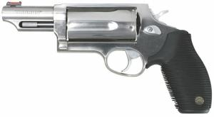 "Taurus 2-441049TPSS M4510 Judge 5RD 2.5"" 410ga/45LC 4"" EXCLUSIVE"