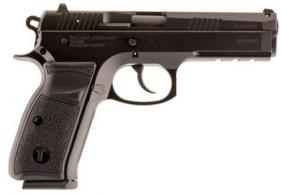 TRI-STAR SPORTING ARMS 85083 P-120 40SW 4.7IN BLK 14RD