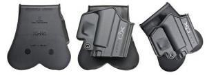 Springfield Armory XD GEAR 1PC PADDLE HLSTR - XD3500PH1