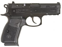 TRI 85085 P-100 9MM 3.7IN BLK 15RD - 85085