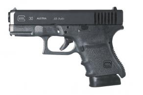 Glock G30SF 45 10RD AS - PF3050101