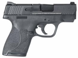 Smith & Wesson M&P40SHLD 11815 *MA* 40 3.1 NTS 2.0 10# TRG  - 11815