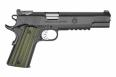 Springfield Armory PC9610L18 1911 TRP Single 10mm 6 8+1 Dirty Olive G-10 Grip - PC9610L18