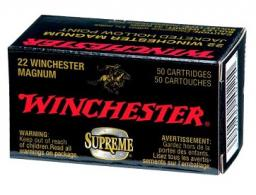 Winchester Super X 22 LR Subsonic 40 Grain Lead Hollow Point