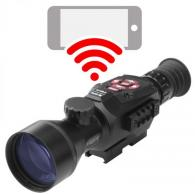 ATN DGWSXS520Z X-Sight-II HD 5-20x Smart Day/Night Hunting riflescope - DGWSXS520Z