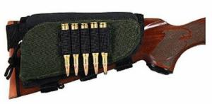 Allen Buttstock Shell Holder - 20550