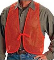 Allen Blaze Orange Hunter's Safety Vest - 15750