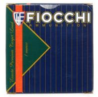 "Fiocchi Interceptor Spreader 12 Ga. 2 3/4"" 1 oz, #8 Lead Shot - CASE"