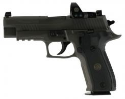 "Sig P226 Legion 9MM W/Romeo 1 Red Dot 4.4"" Barrel - E26R9LEGIONRX"