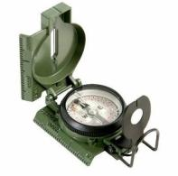 Cammenga Olive Drab Phosphorescent Lensatic Compass/Without - 27
