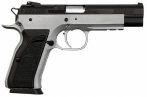 "EUROPEAN AMERICAN ARMORY 600670 Witness Elite Match 15+1 .40 S&W 4.75"" - 600670"