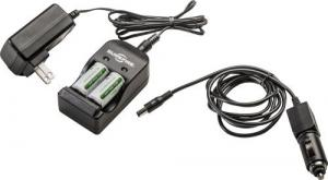 Surefire SF2RCHARGEKI AC/DC Battery Charger CR-123 - SF2R-CHARGEKIT02