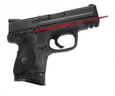 Crimson Trace Lasergrip For S&W Sub Compact M&P - LG-661