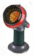 Mr Heater Compact Radiant Heater - MH4B