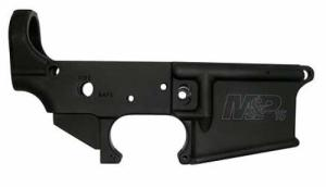 Smith & Wesson 812000 M&P15 Stripped Lower Receiver - 812000