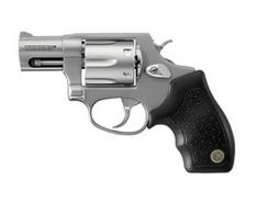 "Taurus 856 SS 6 Round 38 Special w/Fixed Sights/2"" Barrel/Stainless - 2856029"