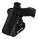 BlackHawk Check Six Leather Holster For Colt Commander