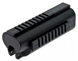GSG Tactical Handguard Accepts Grips/Lights & Lasers - GER202263